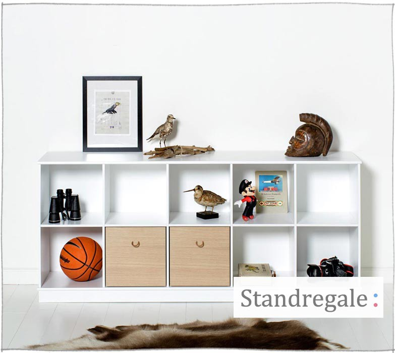 Kinderregale Regale Fürs Kinderzimmer Im Kinder Räume Online Shop