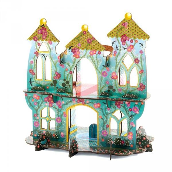 Djeco Kinder Spielzeug Schloss