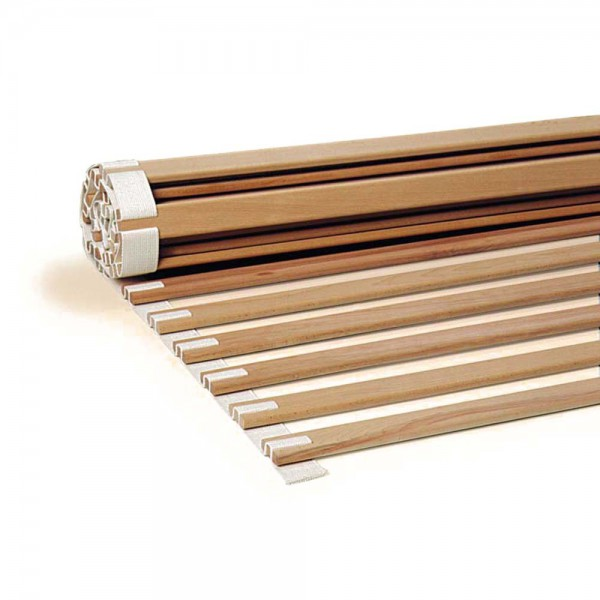 Dormiente Roll Lattenrost massiv 140 x 200