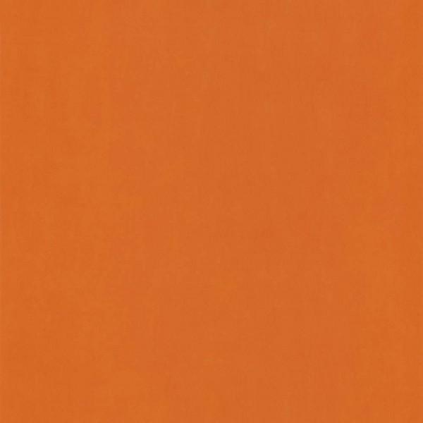 Caselio Pretty Lili Tapete uni orange