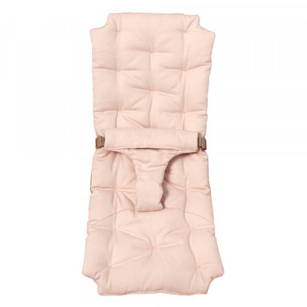 Oliver Furniture Wood Extra Kissen für Babywippe rosa