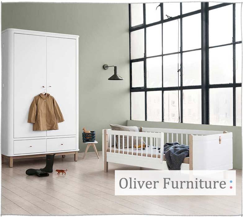 oliver furniture shop