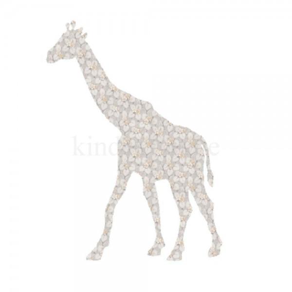 Inke Tapetentier Giraffe 135