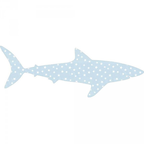 Inke Tapetentier Hai Muster 215