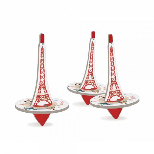 Londji Kinder Kreisel Paris