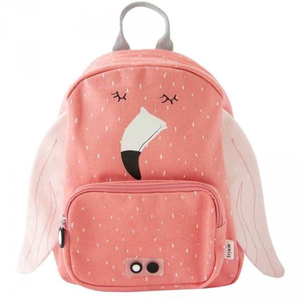 Trixie Kinder Rucksack Flamingo Mrs. Flamingo
