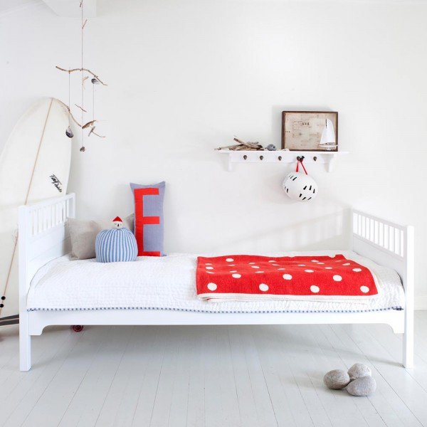 Oliver Furniture Umbauset von Einzelbett zu Tagesbett