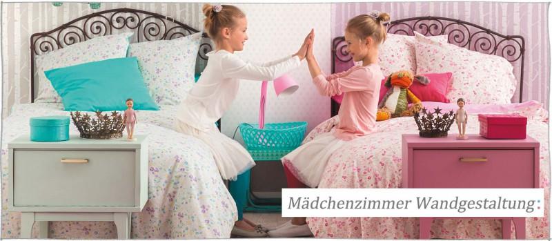Mädchenzimmer einrichten & gestalten mit kinder räume | kinder räume