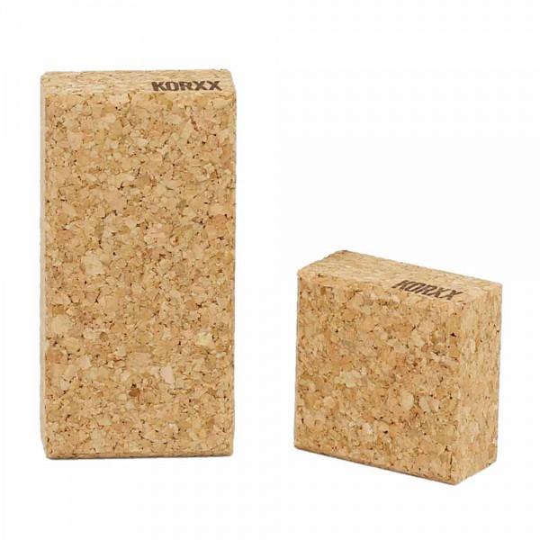 Korxx 140 Kork Bauklötze Cuboid L