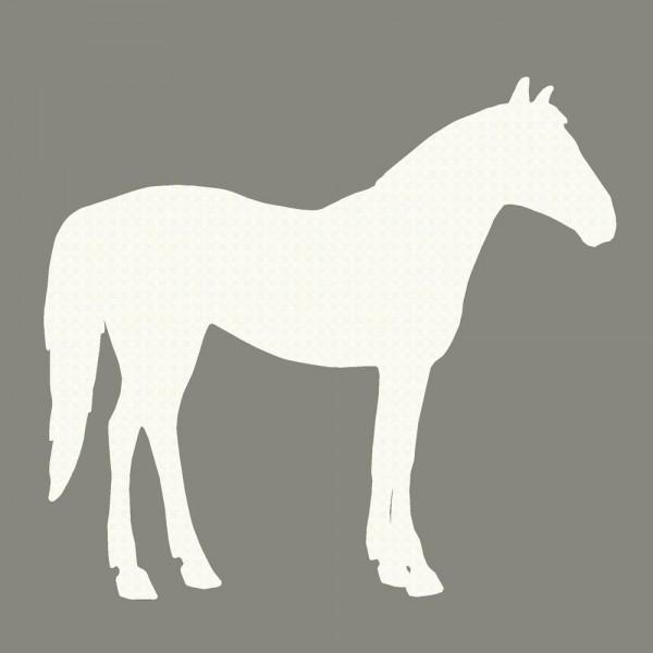 Inke Tapetentier Pferd 189