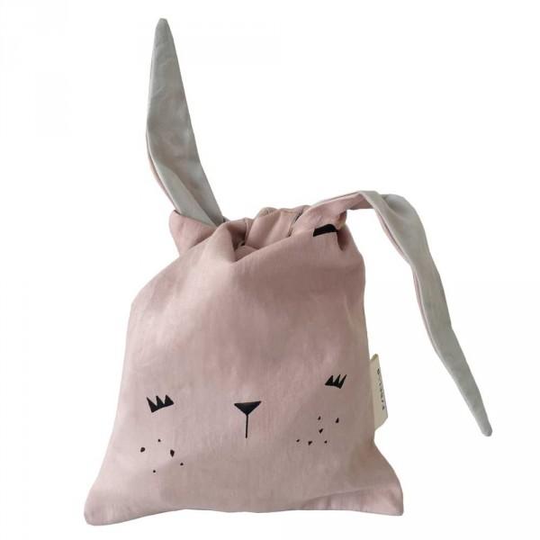 Fabelab Spielzeugtasche / Lunchbag Hase