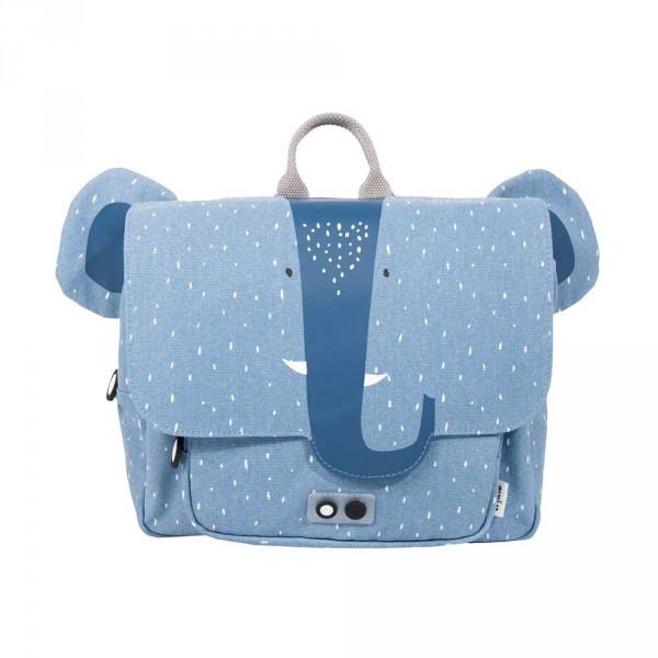 Trixie Kinderrucksack / Kindergartentasche Elefant
