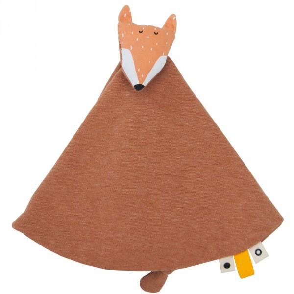 Trixie Baby Schmusetuch Fuchs