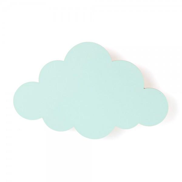 Ferm Living Wandlampe Wolke mint