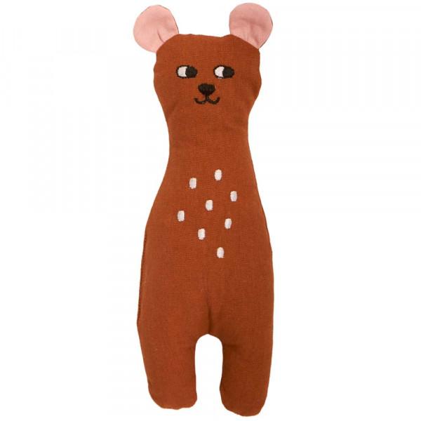 Roommate Kuscheltier Bär