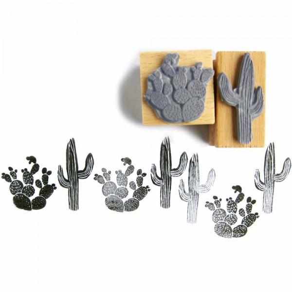 Nuukk Stempel Kaktus