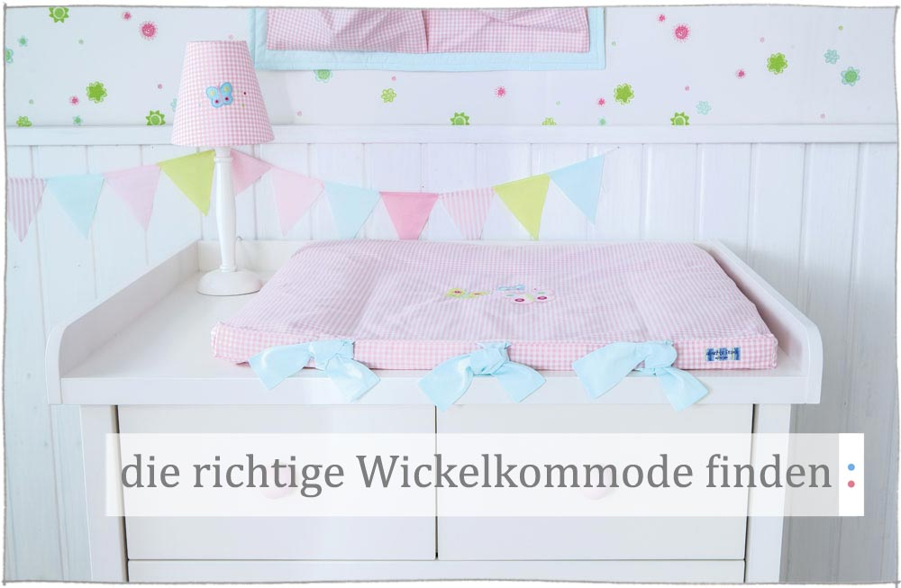 wickelkommode