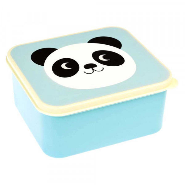 Rex London Snack Box Panda Miko