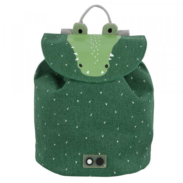 Trixie Mini Kinderrucksack / Kindergartentasche Krokodil Mr Crocodile