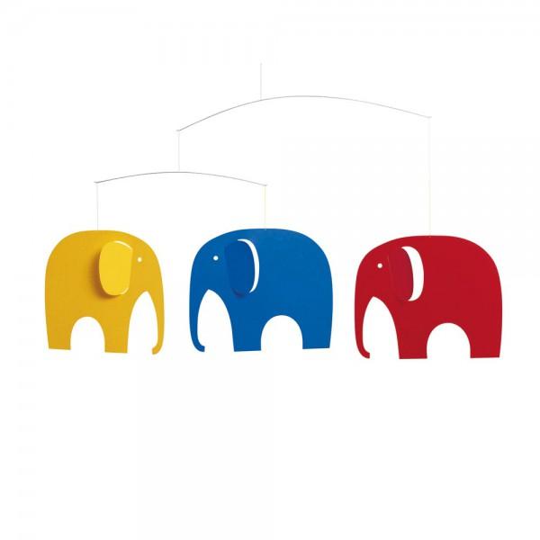 Flensted Mobile Elefant