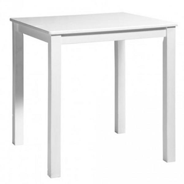 Bopita Mix & Match Spieltisch quadratisch weiß