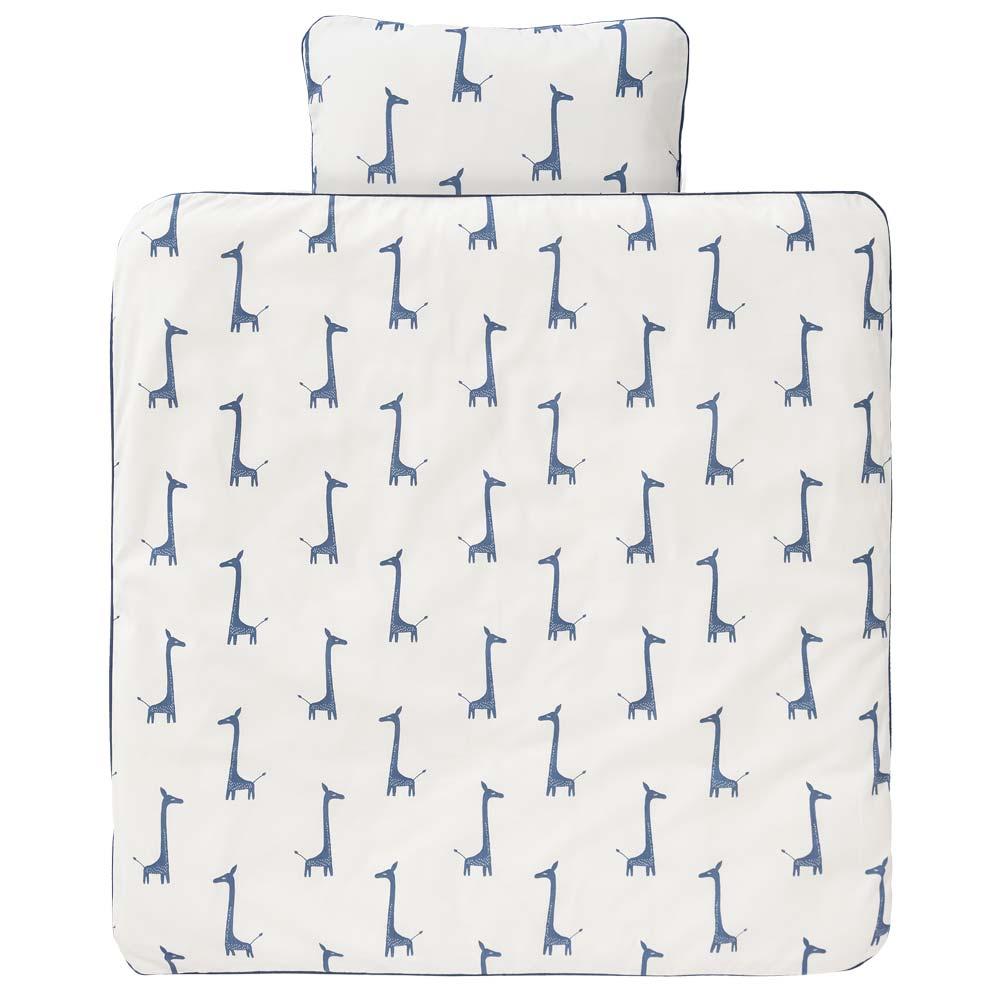 fresk kinderbettw sche im kinder r ume online shop kaufen kinder r ume. Black Bedroom Furniture Sets. Home Design Ideas