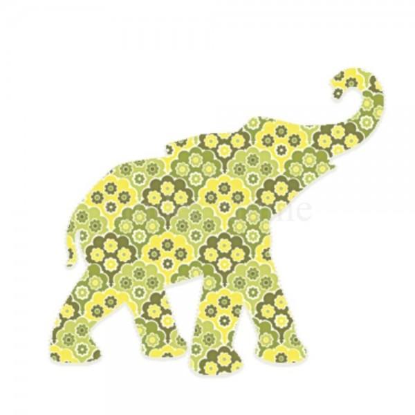Inke Tapetentier Babyelefant 185