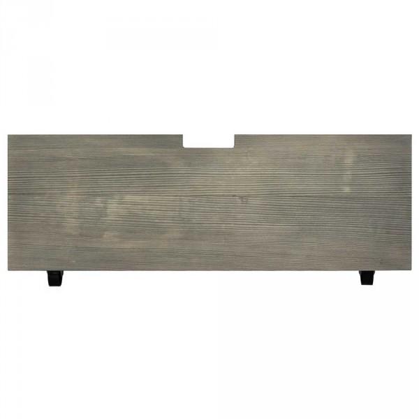 Bopita Basic Wood Bettschublade 65 cm grey wash