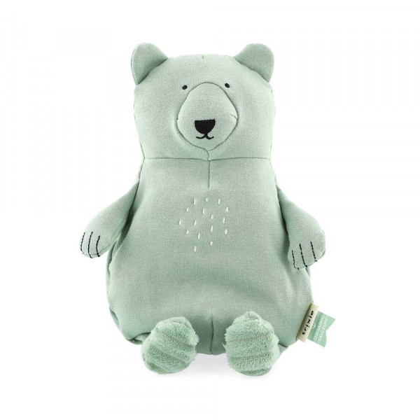 """Trixie Kuscheltier Eisbär """"Mr Polar Bear"""" klein"""