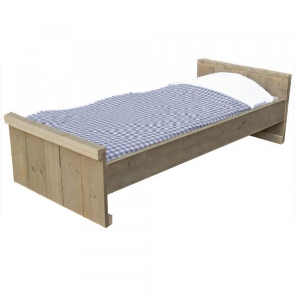 Dutchwood Kinderbett Holz 90 x 200
