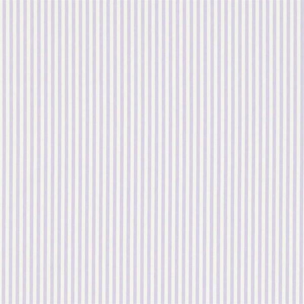 Little Sanderson Abracazoo Streifenstoff Seaton lavendel