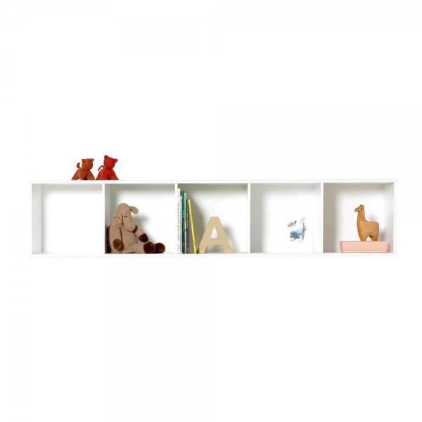 Oliver Furniture Wood (Hänge)Regal breit & niedrig