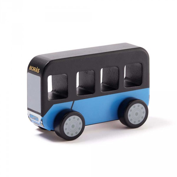Kids Concept Spielzeug Bus Holz
