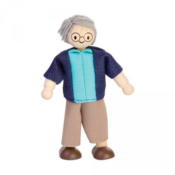 Plan Toys Zubehör Puppenhaus Opa