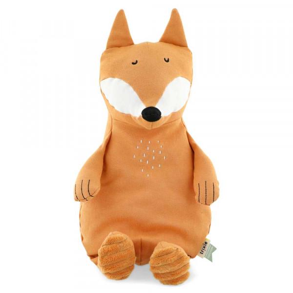"""Trixie Kuscheltier Fuchs """"Mr Fox"""" gross"""