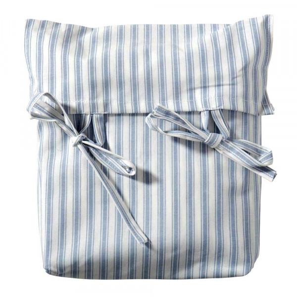 Oliver Furniture Seaside Lille+ Vorhang blaue Streifen