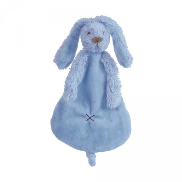 Happy Horse Baby Schmusetuch Hase Richie himmelblau