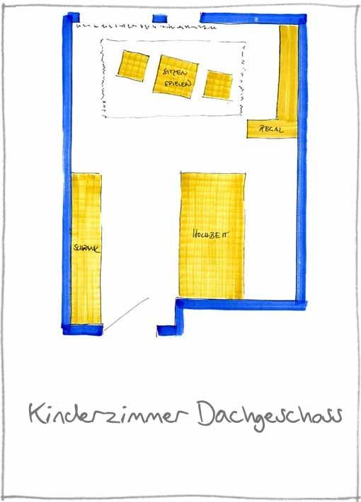 Kinderzimmer Gestalten Mit Kinder Räume Aus Düsseldorf