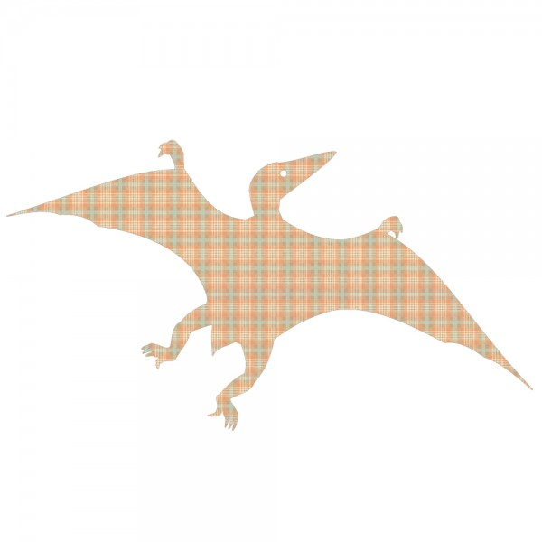 Inke Tapetentier Dino Pterosaurus 111