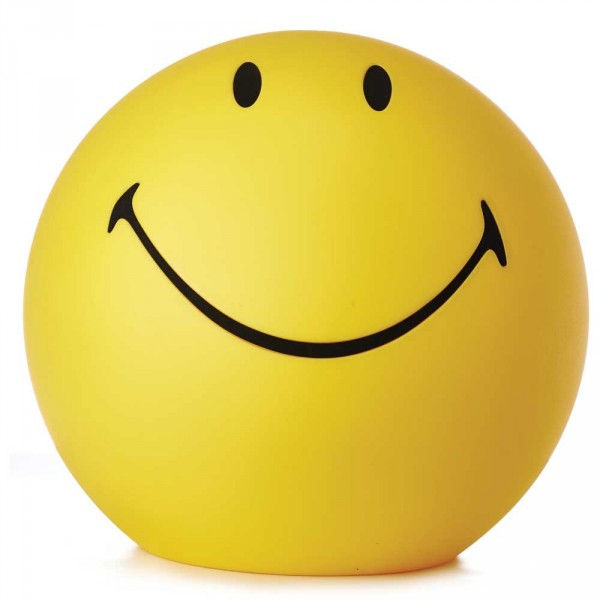 Mr Maria Lampe Smiley XL