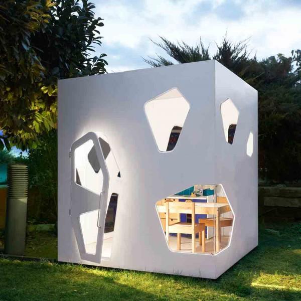 Smart Playhouse Spielhaus Kyoto Junior