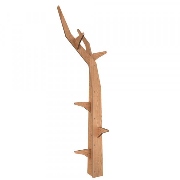 De Breuyn Kasva Spielbett Zubehör Baum für halbhohes Bett