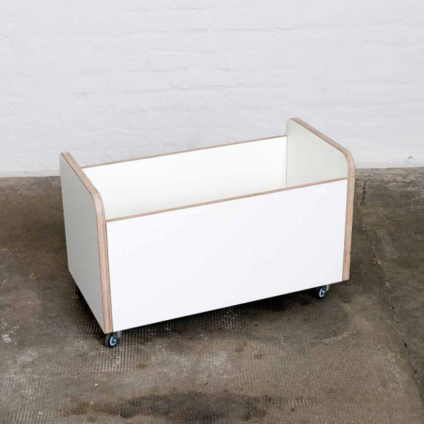 Pure Position Growing Table Rollcontainer rolling box