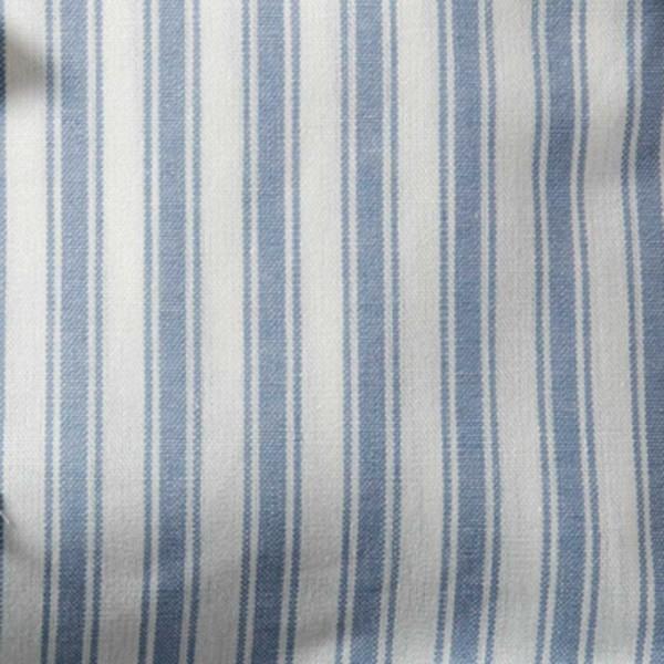 Oliver Furniture Seaside Kollektion Stoff blau-weisse Streifen Meterware