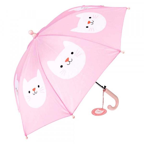 Rex London Regenschirm Katze Cookie