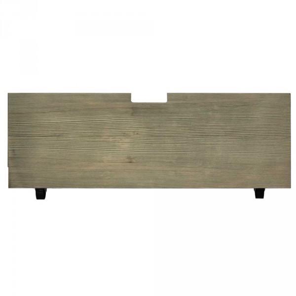 Bopita Basic Wood Bettschublade 65 cm stone wash