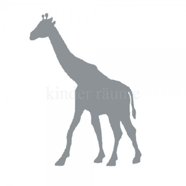 Inke Tapetentier Giraffe 074