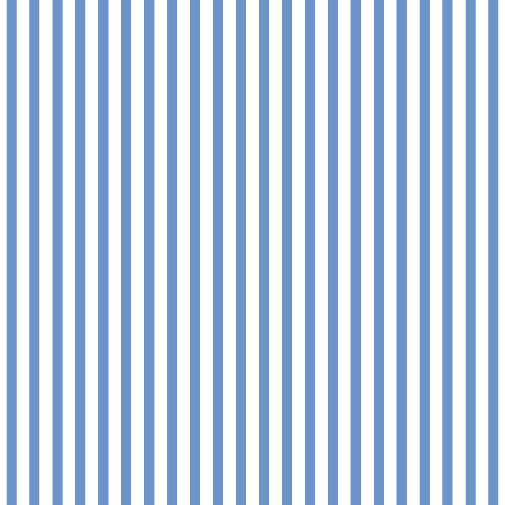 Lavmi Streifentapete Blau Weiss Bei Kinder R 228 Ume