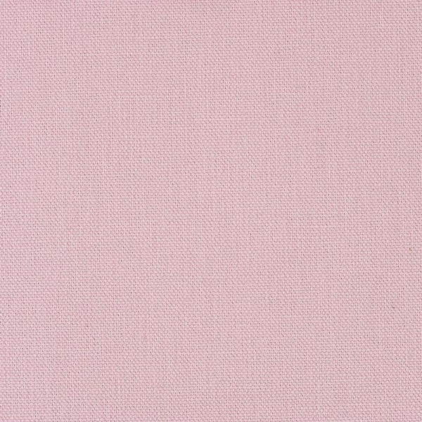 Casadeco Alice & Paul Stoff uni rosa