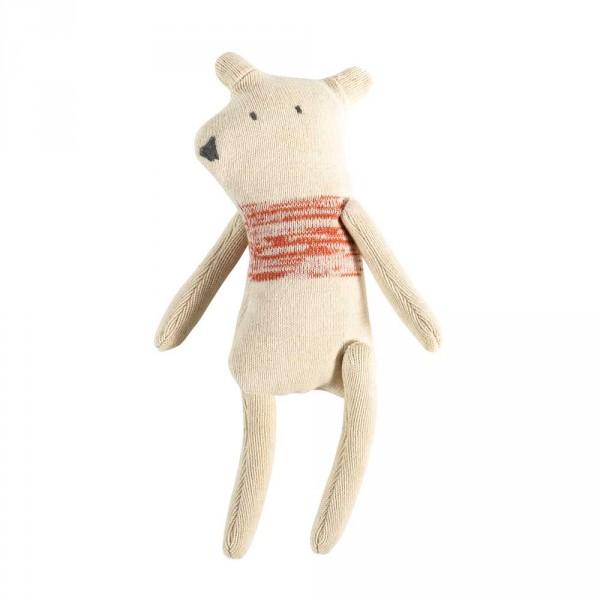 Sebra Strick Tier Polarbär Beary
